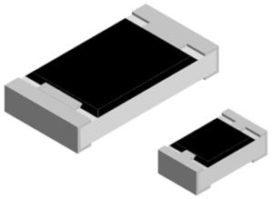 SMD 1//4watt .02ohms 1/% 10 pieces Current Sense Resistors