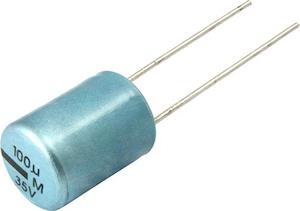 125°C Radial 146 RTI 50 x Vishay 2200uF 35V DC Aluminium Electrolytic Capacitor