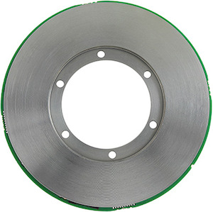 Vishay - manufacturer of discrete semiconductors and passive