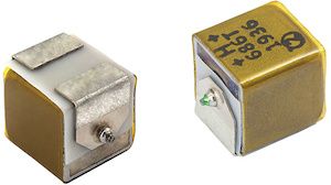 0.138 L x 0.075 H 2.2 /µF Capacitance 20V /±10/% Tolerance NTE Electronics SCTB225K20 Series SCT Surface Mount Tantalum Capacitor Pack of 20 0.138 L x 0.075 H Inc.