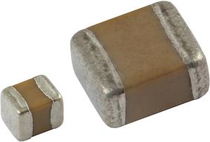 Multilayer Ceramic Capacitors MLCC Pack of 500 0402YA680JAT2A SMD//SMT 16V 68pF C0G 0402 5/%