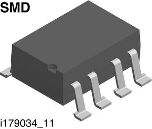 Vishay manufacturer of discrete semiconductors and passive